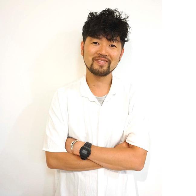 店長村川洋平